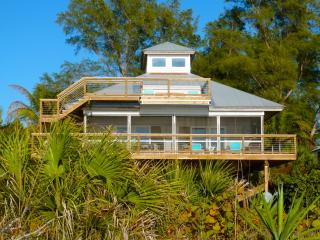 Hibiscus House - Beachfront Bliss on the Gulf! - Little Gasparilla Island vacation rentals