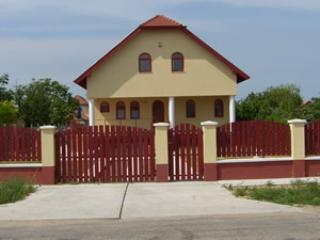 Secure 4 bed detached - Four Bedroom House Close to Budapest & Airport - Pakozd - rentals