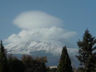 appartment on Etna - Acireale vacation rentals