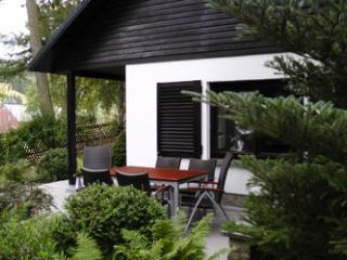 Adventure holiday in the Ore Mountains on 1,000 sq - Drebach vacation rentals