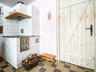 Agroturystyka Dom na Starym Gościńcu TISZYNA - Dubicze Cerkiewne vacation rentals