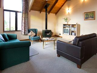 Nice Cottage with Deck and Internet Access - Lake Hawea vacation rentals
