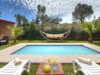 Villa Dimitrios, Luxury with Private pool&Jacuzzi! - Rethymnon Prefecture vacation rentals