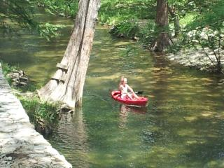Leeway Cottages on Cypress Creek - Wimberley vacation rentals