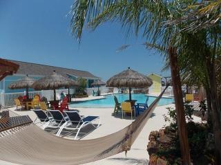 This Is It - Brand new 3 bed condo w/ amazing pool - Port Aransas vacation rentals