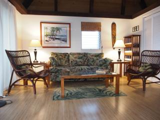 Black Sand Hideaway ( on the Big Island) - Ka'u District vacation rentals