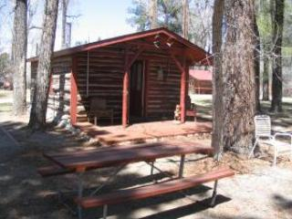 Woodland Brook Summersong Cabin 9 – Buena Vista, C - Buena Vista vacation rentals