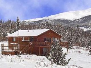 Fishing, Ski Lodge: RiverView-Near Breckenridge, CO - South Central Colorado vacation rentals