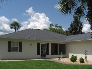 Sunny Resort with Dishwasher and Garden - Hernando vacation rentals