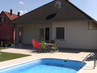 Wheelchair Accessible Pool Villa, Detached - Velence vacation rentals