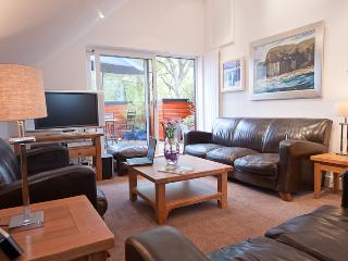 The Blue House, Kirklee, West End Glasgow - Glasgow vacation rentals