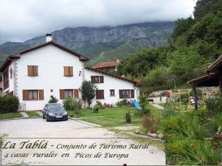 CASA RUBÓ - Casa Rural  en el Oriente de Asturias - Asturias vacation rentals