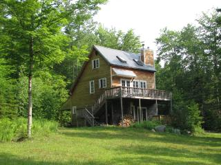 Romantic Vermont Vacation Cabin with View - Southeastern Vermont vacation rentals