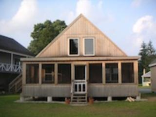 Thousand Islands - Loon Lodge at Oak Point - Wellesley Island vacation rentals