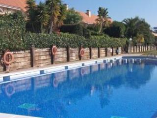 Swimming Pool - Sitges Holiday Villa - Sitges - rentals