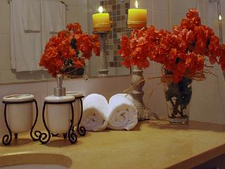 Villa Maya. A Luxury vacation home in Rosh Pina - Israel vacation rentals