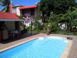 Appartement à Baie du Tombeau avec piscine et jacu - Baie du Tombeau vacation rentals