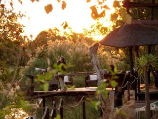 Mogalakwena River Lodge - Alldays vacation rentals