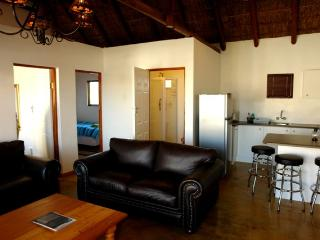 Perfect 2 bedroom Chalet in Northern Cape - Northern Cape vacation rentals