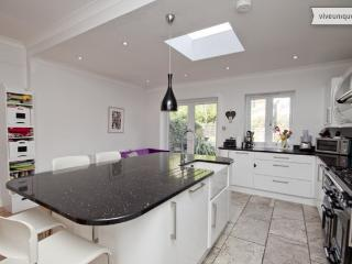 3 bed house with garden, Wimbledon - London vacation rentals
