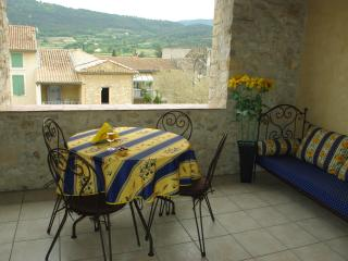 """La Trouvaille""--A True Find in Delightful Sablet - Sablet vacation rentals"