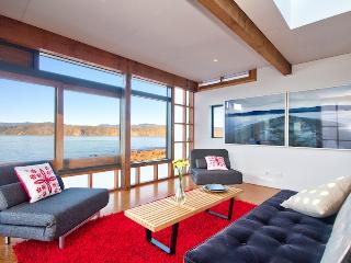 Ranger Point House - New Zealand vacation rentals