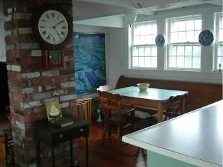 Historic Artist Loft, Water Views - Provincetown vacation rentals
