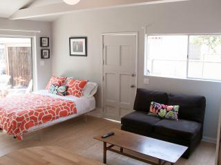 Charming Studio in Silverlake/Atwater Village - Los Angeles vacation rentals