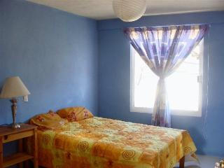 A cozy bedroom with a view & bathroom plus - San Cristobal de las Casas vacation rentals