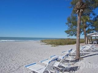 Sunkissed Longboat Key Beachfront Condo - Florida South Central Gulf Coast vacation rentals