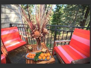 Sugar Pine - Lake Arrowhead vacation rentals