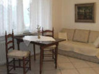 Vacation Apartment in Heidelberg - 463 sqft, comfortable, central, quiet (# 3855) - Heidelberg vacation rentals