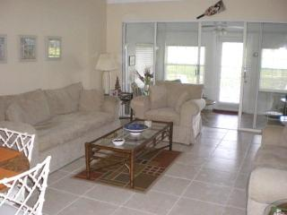 Golf course villa - Apopka vacation rentals