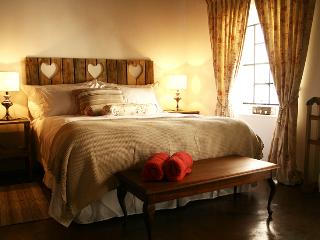 Bain's Barn - Tulbagh vacation rentals