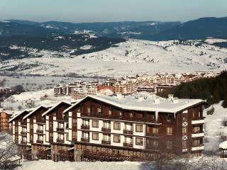 4* 1 bed in Greenlife Ski and Spa, Bansko - Blagoevgrad vacation rentals