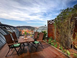 Gorgeous Condo with Internet Access and A/C - Prague vacation rentals