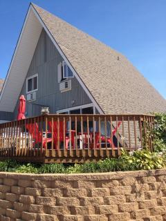 2 bedroom Cottage with Waterfront in Stevensville - Stevensville vacation rentals