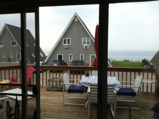 Nice Cottage with Water Views and Waterfront - Stevensville vacation rentals