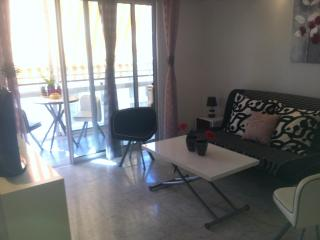Lovely Apartment in Juan les Pins, Antibes - Juan-les-Pins vacation rentals