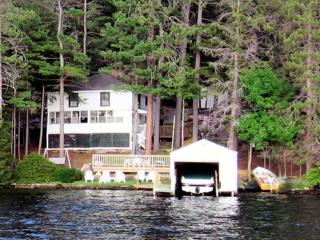 4 Bedroom Waterfront Lakehouse , Dock and Swimming - Weirs Beach vacation rentals