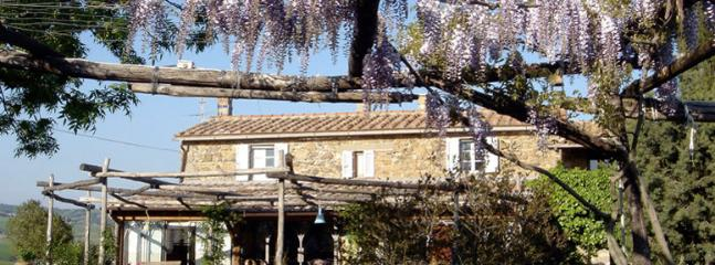 The House - A charming old Country House with pool in Saturnia - Manciano - rentals