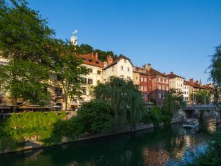 Kollmann Apartments - Apartment 1 - Ljubljana vacation rentals