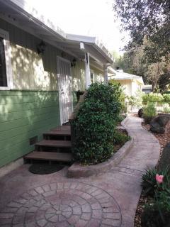 Sonoma Creek Cottage of Sonoma - 3 Bedroom - Sonoma vacation rentals