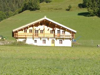 Savoie Ski Chalet Le Very Joly - Hauteluce vacation rentals