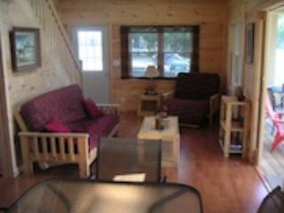 Thousand Islands - Pike Lodge at Oak Point - Hammond vacation rentals