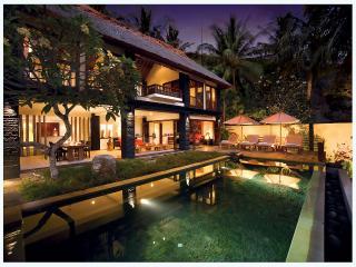 Qunang 2 bedroom luxury villa - Lombok vacation rentals