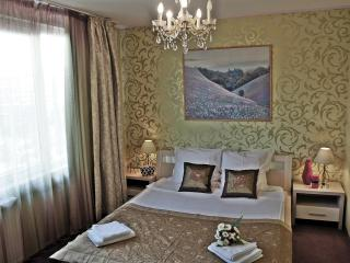 Luxury 1 bedroom -Royal Palace view - Bucharest vacation rentals