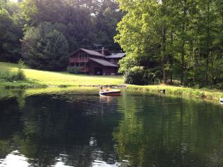 Secluded Hideaway in Berkshire and Columbia county - Hillsdale vacation rentals