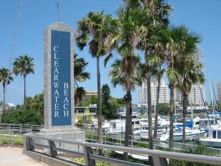 Clearwater Beach Suites 205  A hop, skip and jump to the beach! - Clearwater Beach vacation rentals