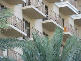 Sandpearl Resort 1Bdrm Bay/Coastal King Suite Four-Diamond Amenities  and  Services - Clearwater Beach vacation rentals